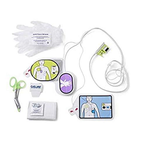 Electrodos para desbrillador Zoll AED 3: Amazon.es: Bricolaje y ...