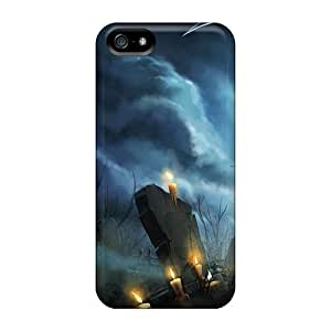 [yuS12mADa] - New Reaper Diary Protective HTC One M7 Classic Hardshell Cases