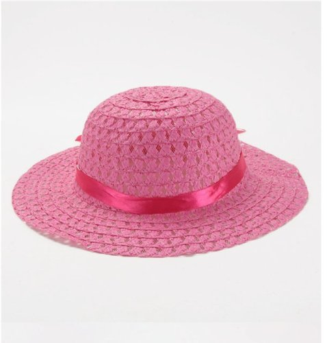 Cutie Collections Pink Easter Bonnet