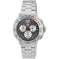 Tag Heuer Formula 1 Anthracite Sunray Steel Men's Watch