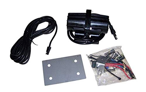 BA Products Buyers Salt Dogg 3008046 Commercial Salt Spreader V-Box Vibrator Kit 200 lbs. Western, Snow-ex,Trynex, Meyer, Buyers
