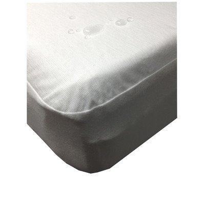 Tencel Organic Cotton Bed Bug Encasement Size: King