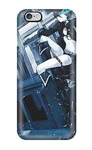 AnnaSanders UuiNfAt887RfmFw Samsung Galaxy Note3 Plus Protective Case Black Rock Shooter hjbrhga1544