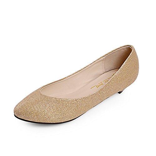Punta zapatos luz/Primavera código simple A