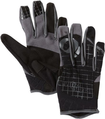 Pearl Izumi Men's Impact Glove, Black, - Mall Outlet Pearl In