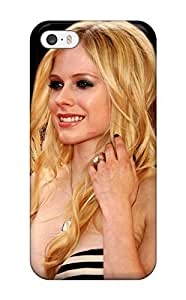 Hot Hot Avril Lavigne 1 First Grade Tpu Phone Case For Iphone 6 4.7 Case Cover 3083404K49272275