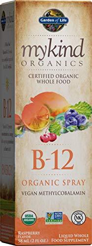 Garden of Life B12