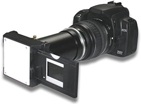 Polaroid HD Duplicador de Diapositiva con Objetivo Macro para ...