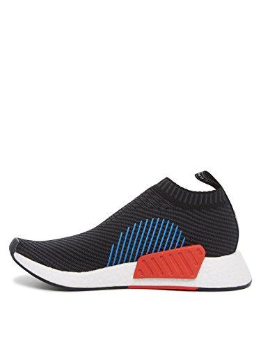 Adidas Nmd_cs2 Pk Sneaker, Man, Zwart Zwart (negbas / Carbon / Rojsld 000)