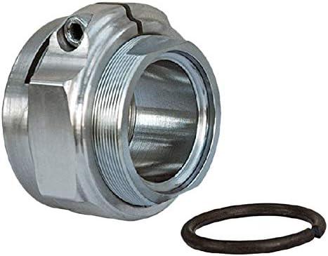 DuraBlue 20-1637s Posi-Lock Axle Nuts