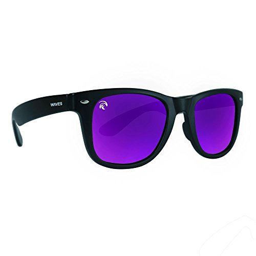 Waves Gear Floating Polarized Sunglasses, Unsinkable - Floating Polarized Sunglasses