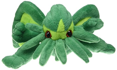- Toy Vault 12004 Mini Cthulhu Plush