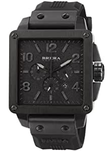 Amazon.com: Brera Orologi Brqtc3305 Quattro Mens Watch: Watches