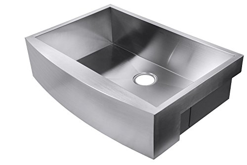 Granite Farmhouse Sinks - 6