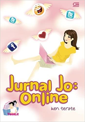 Jurnal Jo Online Indonesian Edition Terate Ken 9789792257380 Amazon Com Books