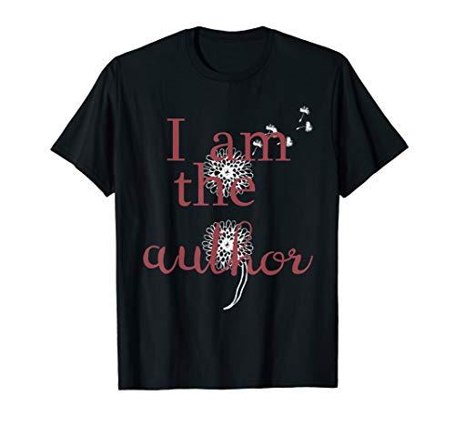 Suicide Prevention Shirt You Matter Semicolon T-Shirt]()