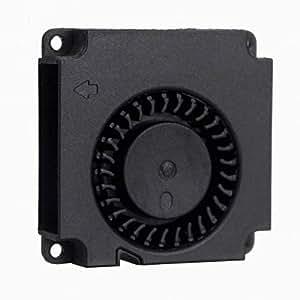 Amazon.com: GDSTIME 4010 Ventilador de ventilador de 12 V ...