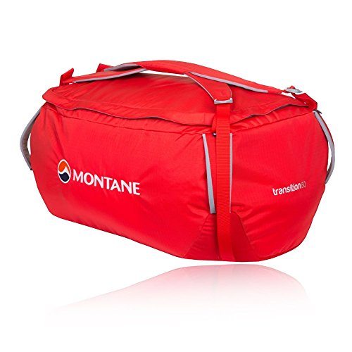 Montane Transition 60 Litre Kit Borsa - AW17 - Taglia Unica