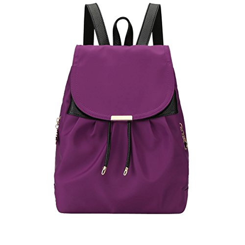 Skin Bag Another To Woman Dissa Backpack Purple 15xtPq