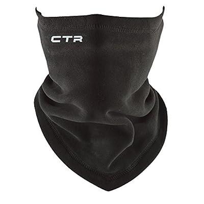 Chaos -CTR Chinook Micro Fleece