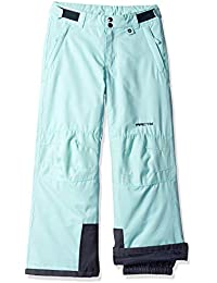 Kids Snow Pants with Reinforced Knees and Seat