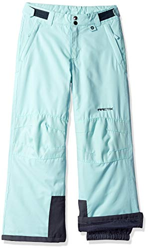 Arctix Snow Pants with Reinforced Knees and Seat