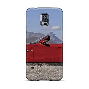 Galaxy S5 Cases, Premium Protective Cases With Awesome Look - Bmw Z4 M Roadster Side View