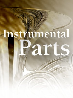 Psalm 19 / Gospel Acclamation(Trumpet Parts) - Choral Sheet Music ()