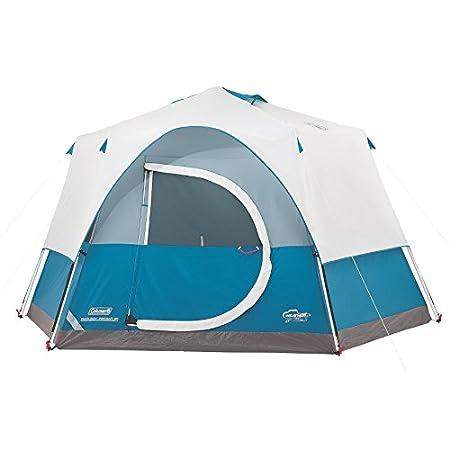 Coleman Elks Bay 8-Person Instant Tent