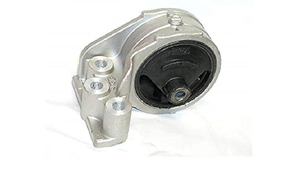amazon com: genuine mitsubishi left (driver's side) engine motor mount  mb870005 3000gt stealth turbo 1994 1995 1996 1997 1998 1999: automotive