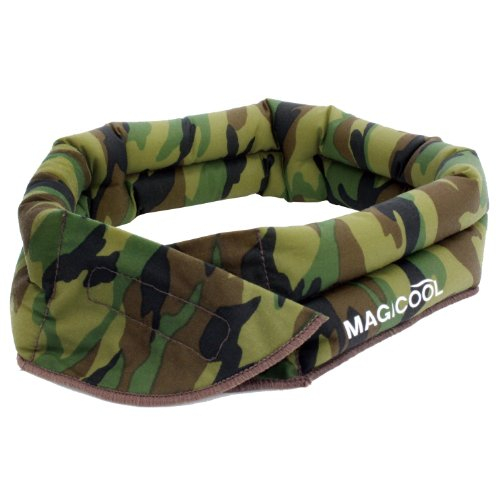Magicool Neck Cooler Camouflage