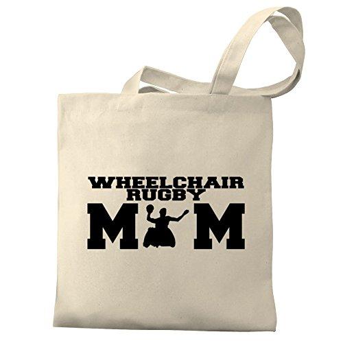 Eddany Wheelchair Rugby mom Bereich für Taschen