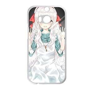 MekakuCity Actors Anime Creative Cell Phone Case For HTC M8