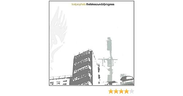 Thefakesound of Progress [Vinilo]