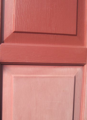 Shutter Renu 18-24 Shutter Kit Restores Original Color And Luster To Faded Shutters. Immediate Results. Apply Once Every 10 Years. No Toxic Odors. Use on shutters, garage doors, mailboxes and more. by Shutter Renu (Image #3)