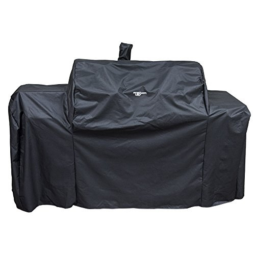 Oklahoma Joe's Longhorn Outdoor Grill Combo Cover by Oklahoma Joe's