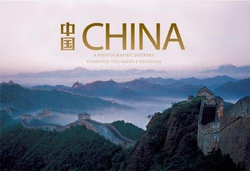 A spectacular photographic tour of China's natural scenery and architectural landmarks, now available in a charming miniature edition.  This attractive little volume takes us on a visual journey through the greatest splendors of China's varied ge...