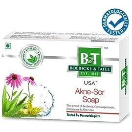 BT Akne Sor Soap, 75 g  Pack of 6