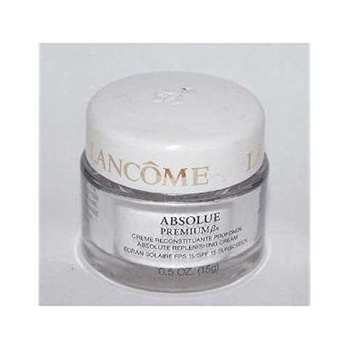 Lancome Absolue Premium Absolute Replenishing Sunscreen product image