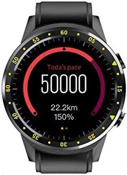 Amazon.com : Loluka Fitness Tracker, Bluetooth Smartwatch ...