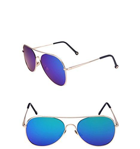 D D Big Couleur Lunettes Box Soleil Lunettes de Tourisme Sunglasses des Soleil Lunettes de nZOq6Ixq7