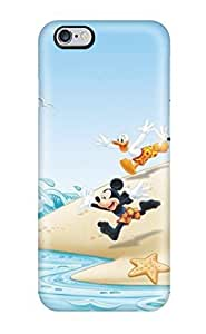Premium Case Cover For LG G3 Protective Skin High Quality For Mickey, Donal And Goofy
