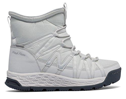 余剰星騒乱(ニューバランス) New Balance 靴?シューズ レディースウォーキング Fresh Foam 2000 Boot White ホワイト US 9.5 (26.5cm)