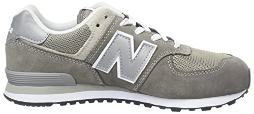 Grey New Sneaker Kinder Grey Unisex 574v2 Balance xSxwRv