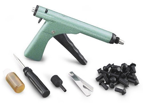 Stop & Go Tubeless Tire Plug Gun - -- by Stop & Go International (Image #1)
