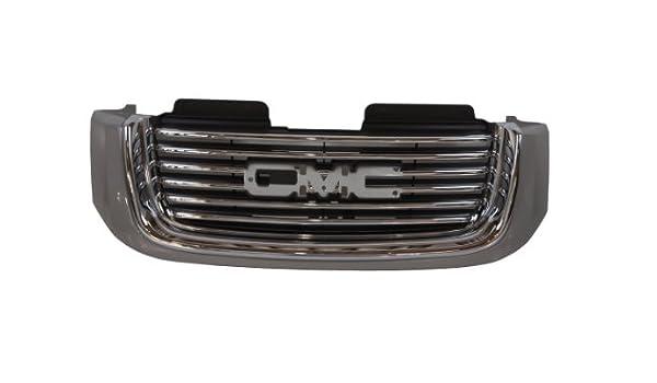 Genuine GM Parts 19121108 Grille Assembly Genuine General Motors Parts