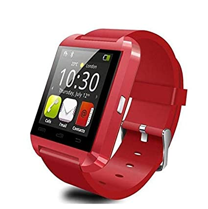 Amazon.com: DSstyles Fashion Smart Watch for Samsung HTC LG ...