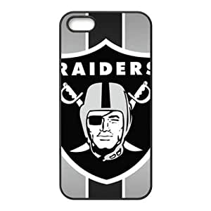 Raiders Cell Phone Case for iPhone 5S