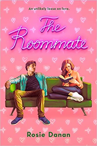 The Roommate by Rosie Danan