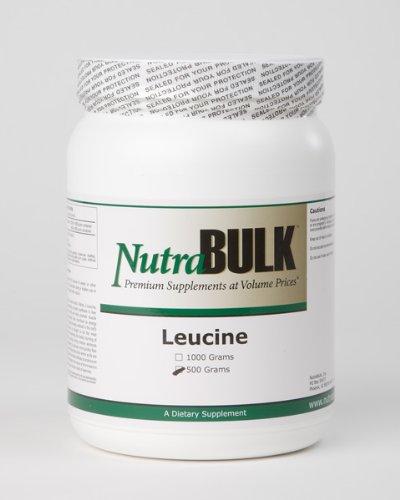 L-Leucine 500 grammes